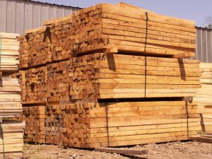 Oak Dunnage Lumber - Oak Wedges Supplier