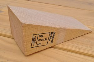Heat Treated Export Lumber From Boone Valley Forest Products