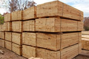 Wood Dunnage Lumber Boone Valley