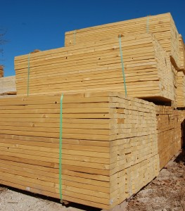 Heat Treated Lumber For Export